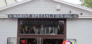 Marine Specialties Inc