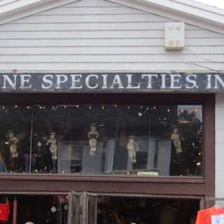 Marine Specialties Inc
