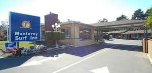 Monterey Surf Inn