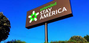 Extended Stay America - Huntsville - U.S. Space and Rocket Center