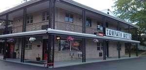 Towpath Motel