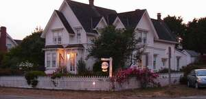 Blair House B&B