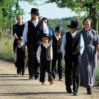 The 2 Hour Amish Heartland Tour