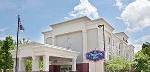 Hampton Inn Ithaca