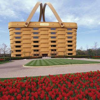 World's Biggest Basket