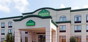 Wingate by Wyndham Cincinnati Airport/Erlanger