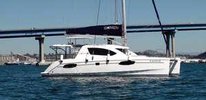 San Diego Catamarans