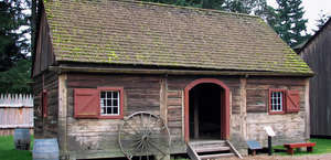 Fort Nisqually Living History Museum