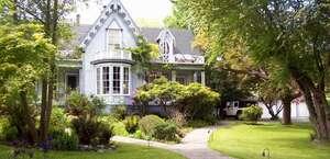 Shaw House Bed & Breakfast Inn