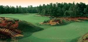 Little River Inn Golf Club