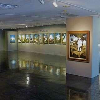 Imperial Calcasieu Museum