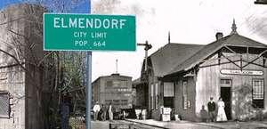 Elmendorf Heritage And Railroad Museum