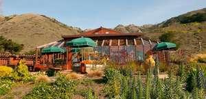 Ragged Point Inn and Restaurant