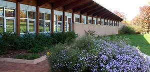 Lakeside Nature Center