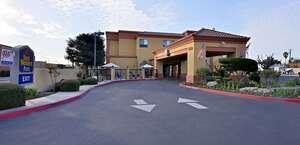 Best Western Plus Fresno Inn