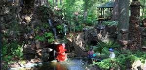 Rudolph Grotto Gardens
