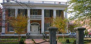Battle-Friedman House