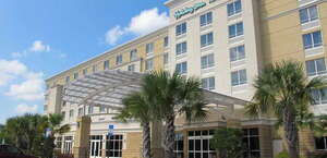 Holiday Inn & Suites Tallahassee Conference Ctr N
