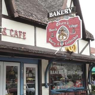 Olsen's Danish Village Bakery & Coffee Shop