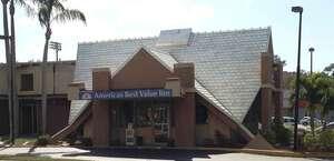 Americas Best Value Inn Sarasota Downtown