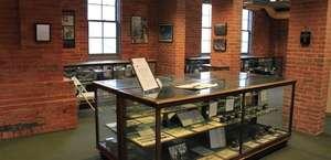 The Argus Museum