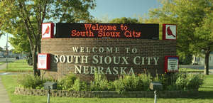Sioux City Tourism Bureau