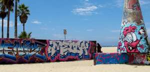 Venice Public Art Walls