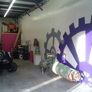 Kinetic Museum Eureka