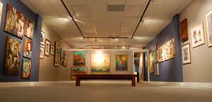 Hollingsworth Gallery