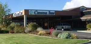 Crystal Inn Cedar City Utah
