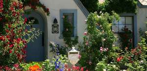 Garden Cottage B and B