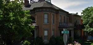 The Ellerbeck Mansion