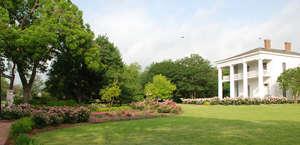 Earle Harrison House & Pape Gardens