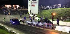 Lassiter Mountain Raceway Park
