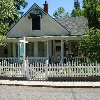 Emma Nevada House