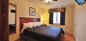 Hillview Terrace Suites