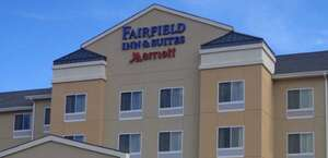 Fairfield Inn & Suites Raleigh