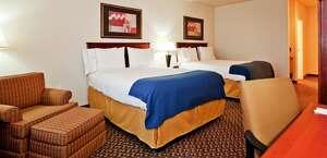 Holiday Inn Express Santa Rosa