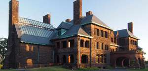 James J Hill House