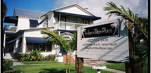 Inn At Tilton Place