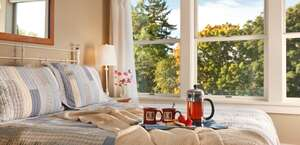 Burbank Rose Bed & Breakfast