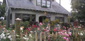 A White Jasmine Inn