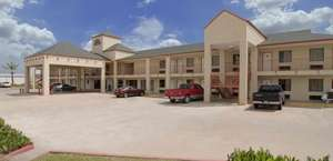 Americas Best Value Inn & Suites Texas City