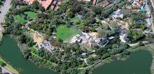 Santa Barbara Zoo & Gardens
