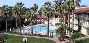 Doubletree Hotel Bakersfield