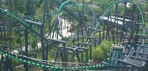 Carowinds Amusement Park