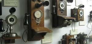 Frank H Woods Telephone Museum
