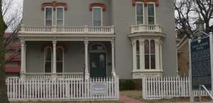 Thomas P Kennard House