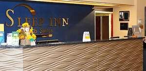 Sleep Inn and Suites Fargo