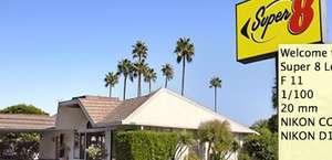 Super 8 Long Beach